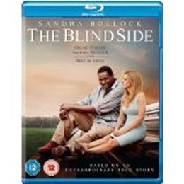 The Blind Side [Blu-ray] [2010] [Region Free]